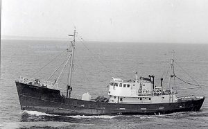 M.T. Carbisdale LT474