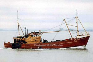 M.T. Craigmillar BA303