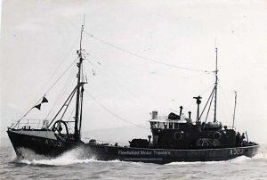 M.T. Craigmillar A303