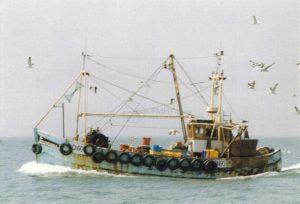 M.T. Glen Carradale CN90