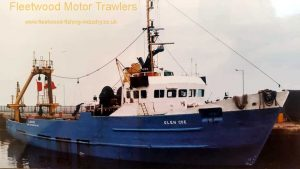 M.T. Glen Coe A283