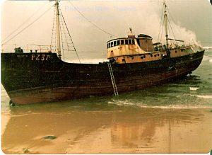M.T. Kilsyth PZ375