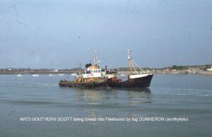 M.T. Southern Scott AR73