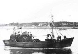 M.T. Summer Isles LH69