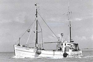 mfv Walpaul GY589