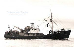 M.T. Welsh Monarch M135