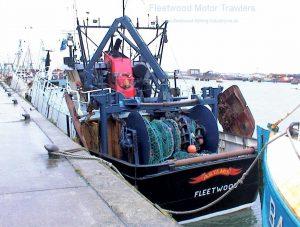 M.T. Artemis FD1