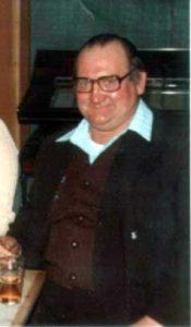 Egon Thomsen