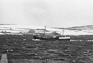 M.T. Grampian Cairn A346