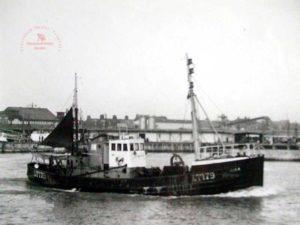 M.T. Gula LT179