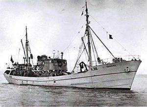 M.T. Thorina H318