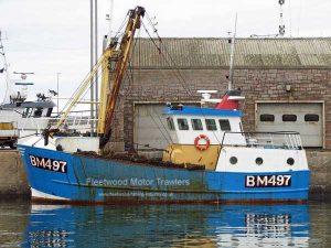 mfv Christa BM497