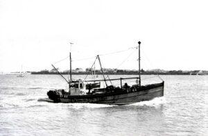 mfv Crystal Sea RY64