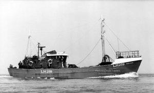 M.T.Fair Isle LH259