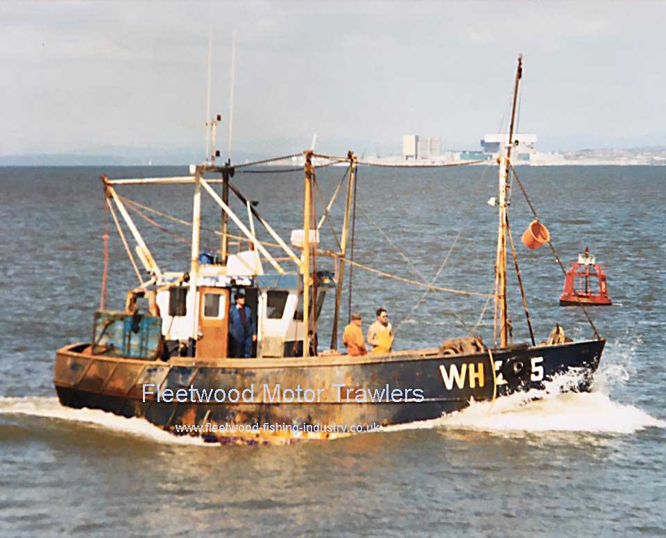 Fishing industry in the United States