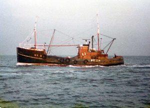 mfv Ocean Gain SY82