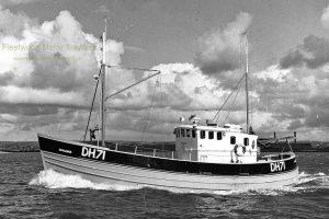 M.T. Crusader DH71