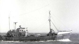 M.T. Craigievar A304
