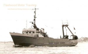 M.T. Glen Carron A427