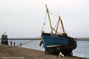mfv Erin Bay FD115