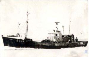 M.T. Deevale A594