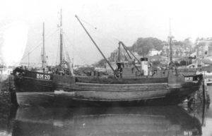 M.T. Iago BM20